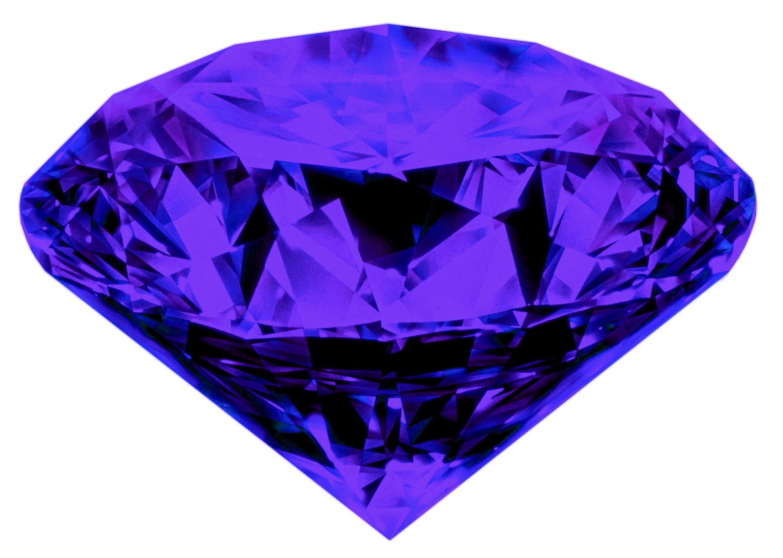 One And Half Diamond