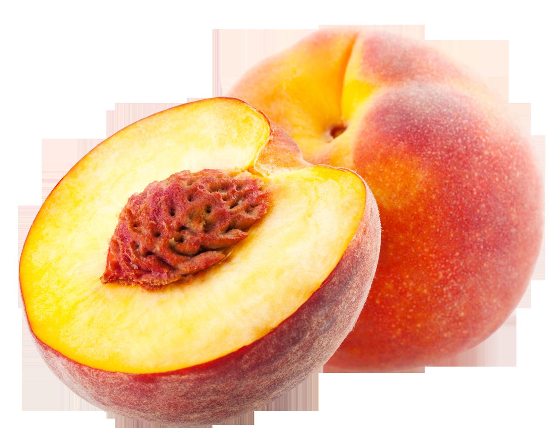 One and Half Peach