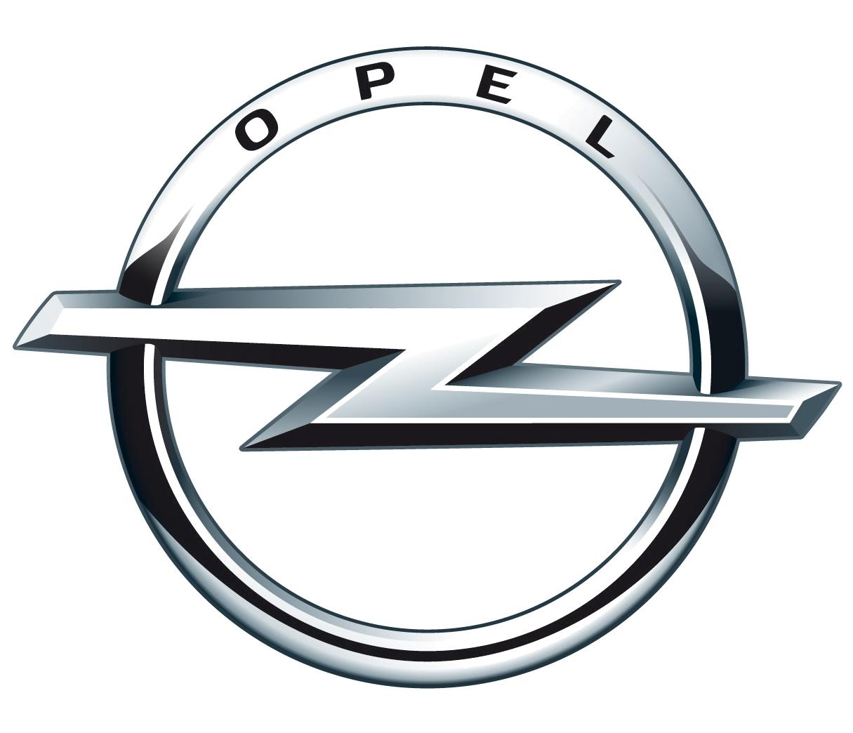Opel Car Logo PNG Image