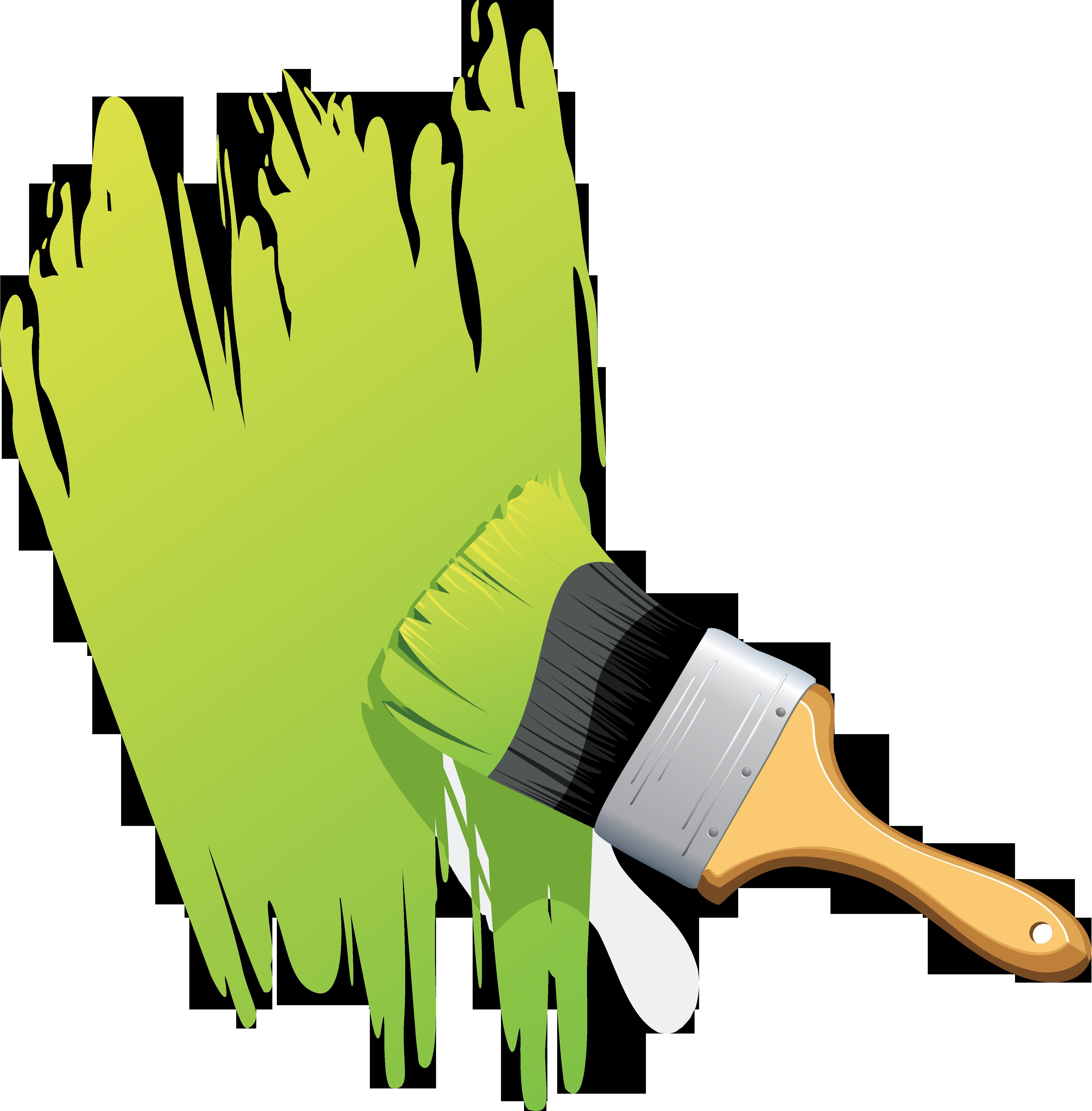 Paint Brush PNG Image - PurePNG | Free transparent CC0 PNG ...