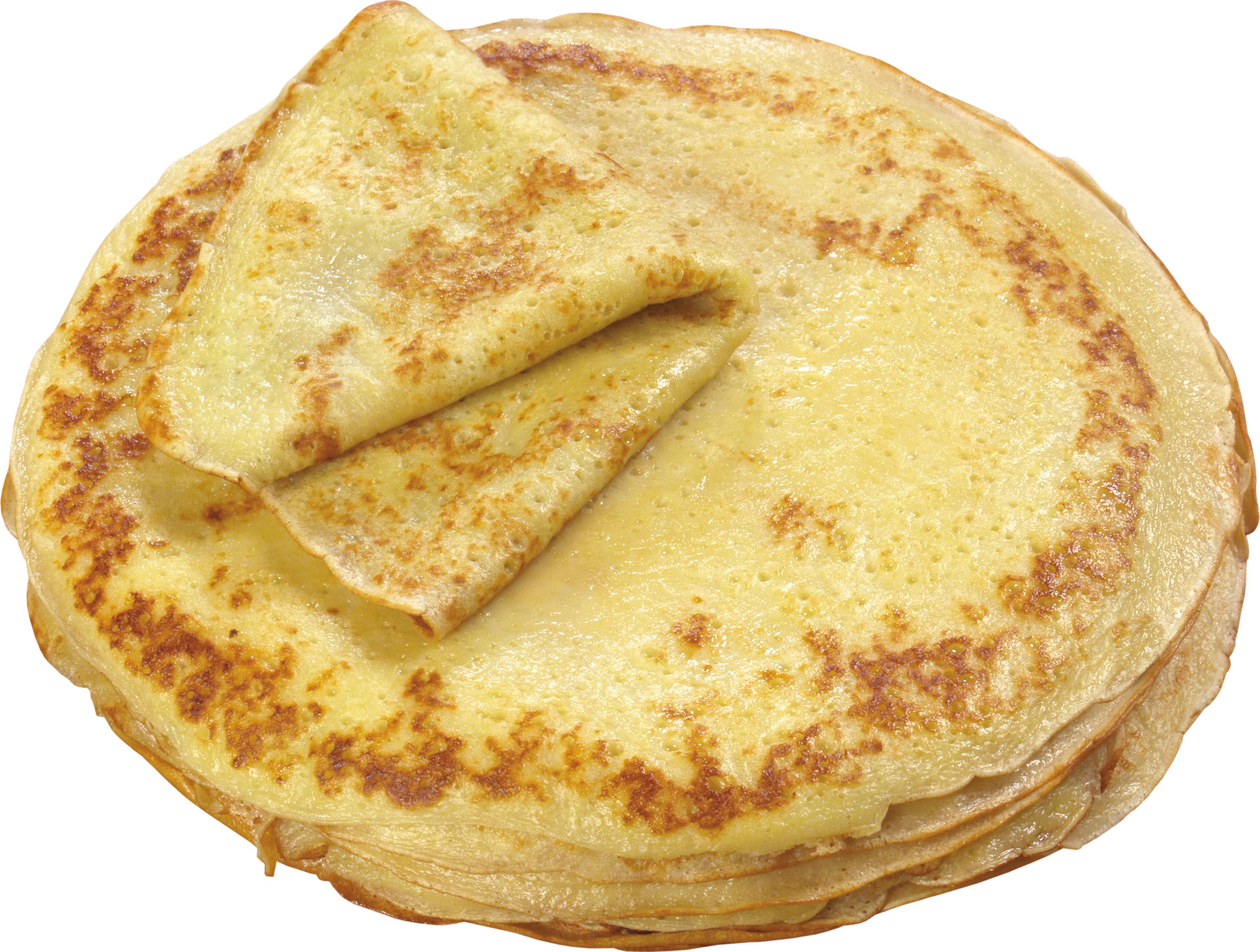 Pancake PNG Image
