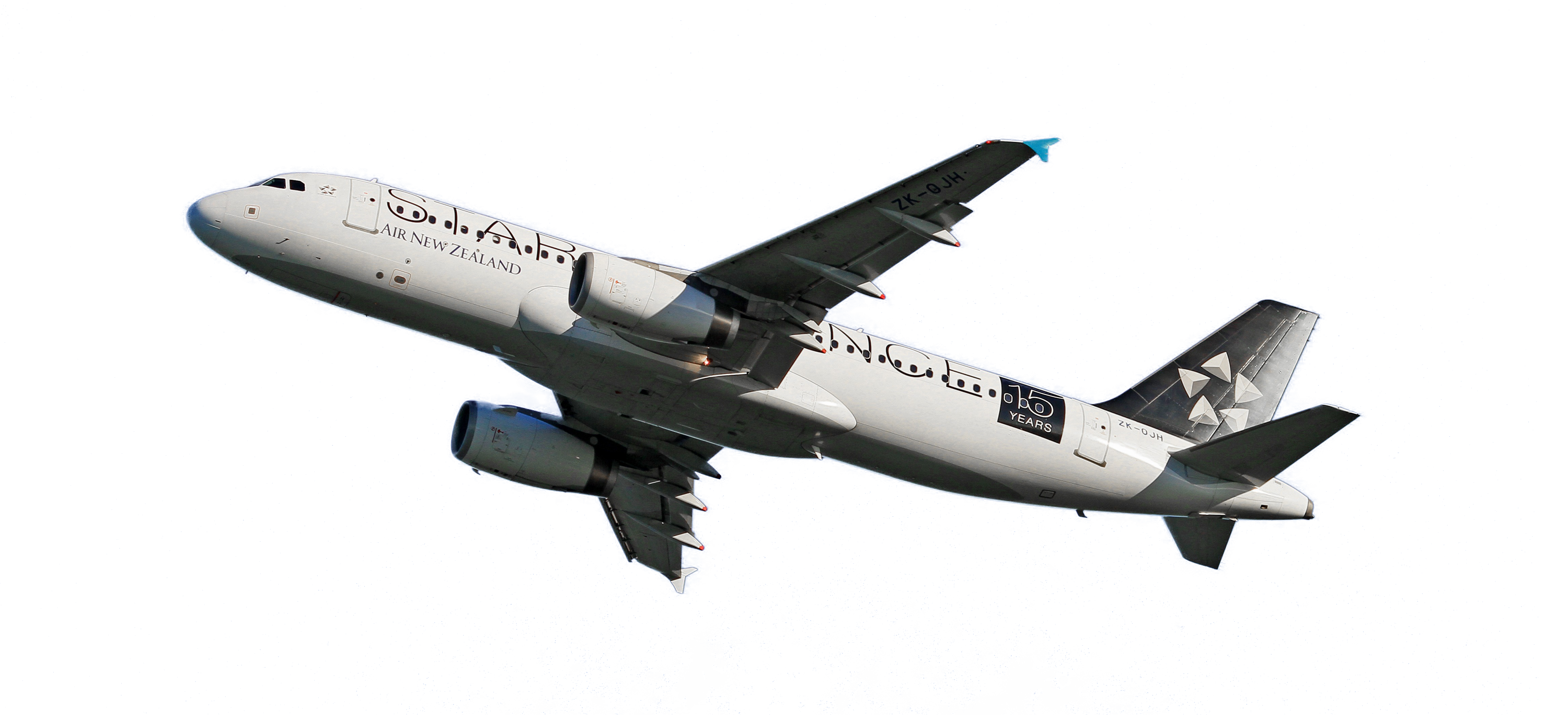 Download Passenger Airplane Png Image For Free