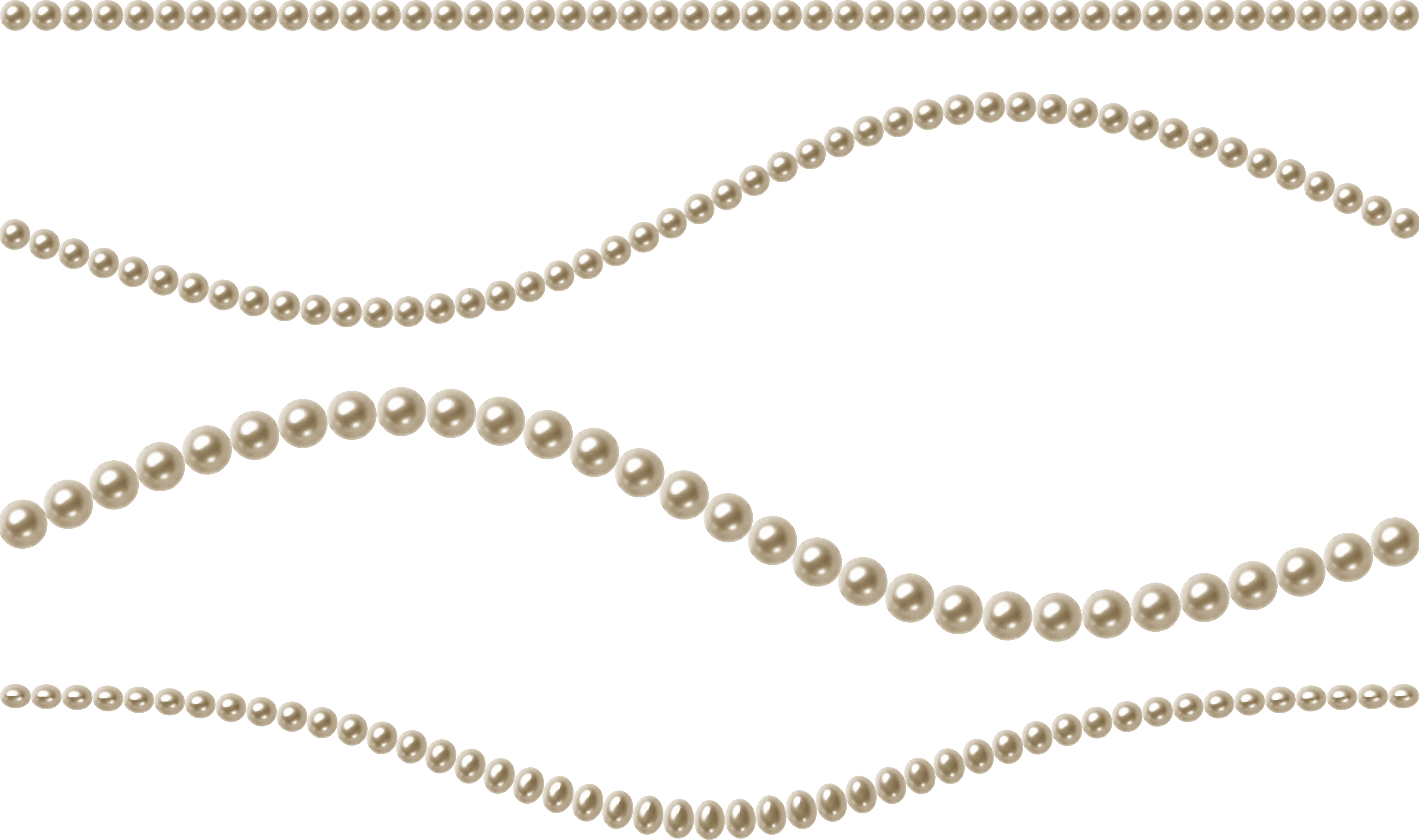 Pearl String