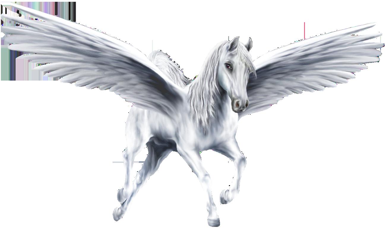 Pegasus PNG Image