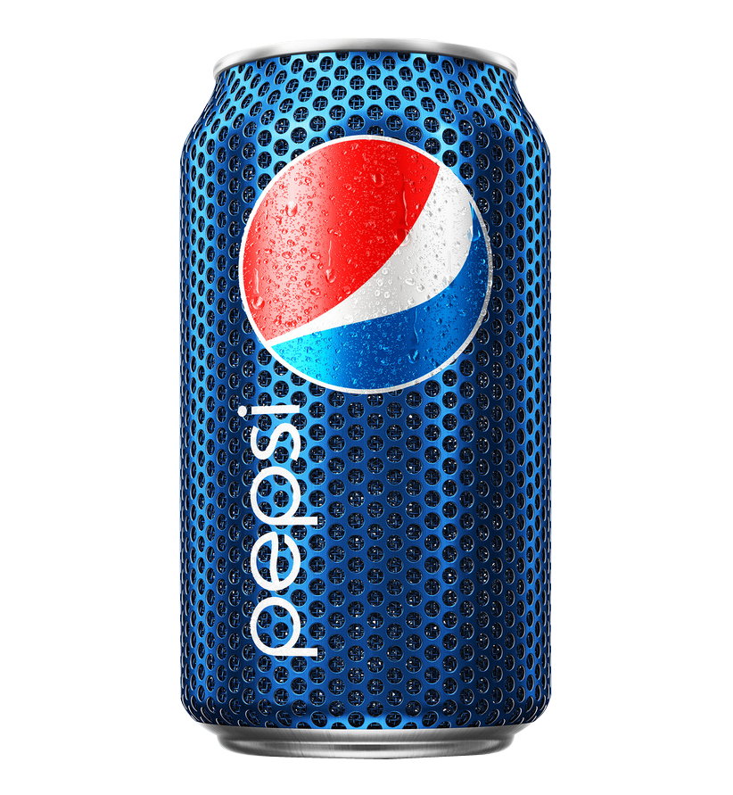 Pepsi Can PNG Image
