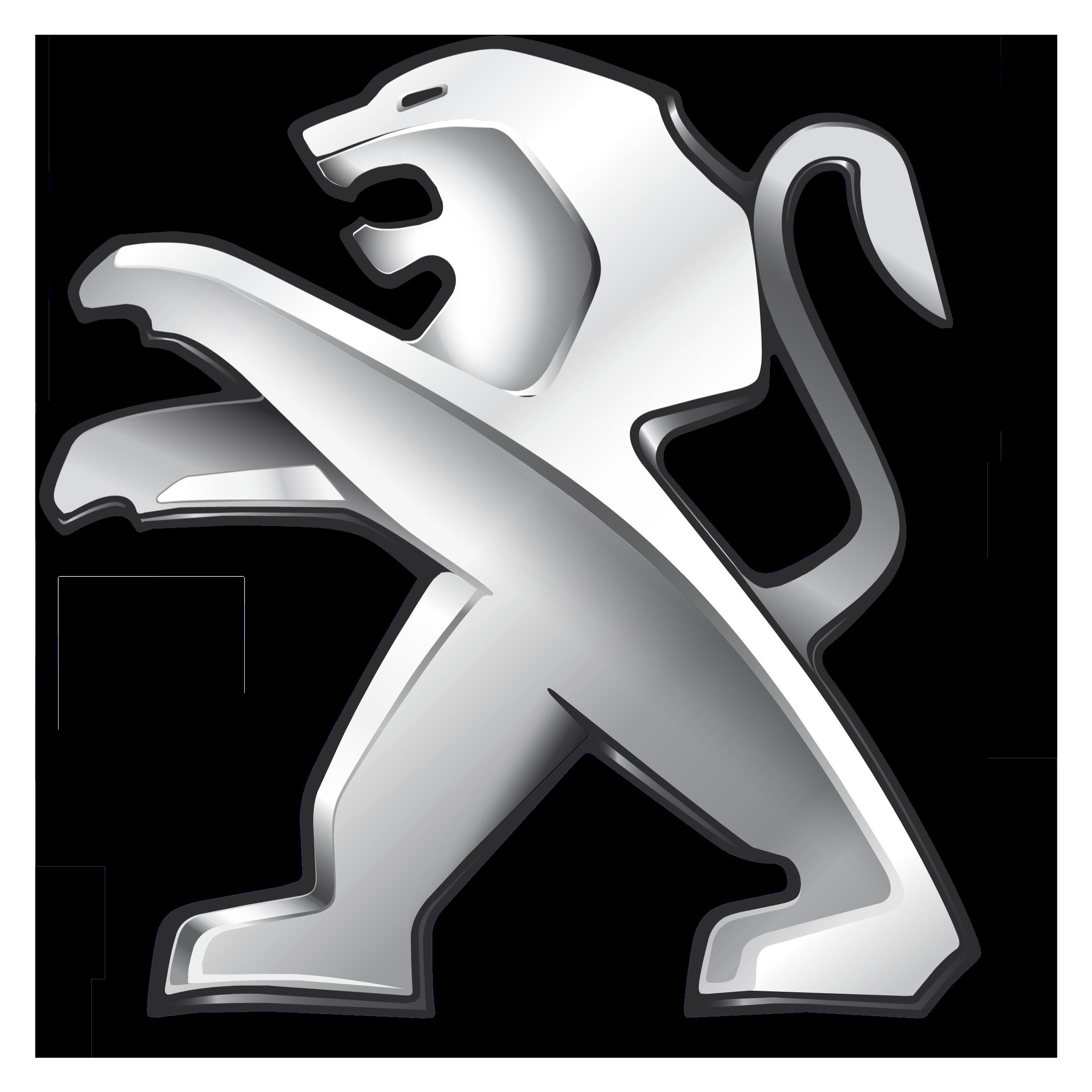 Peugeot Car Logo PNG Image
