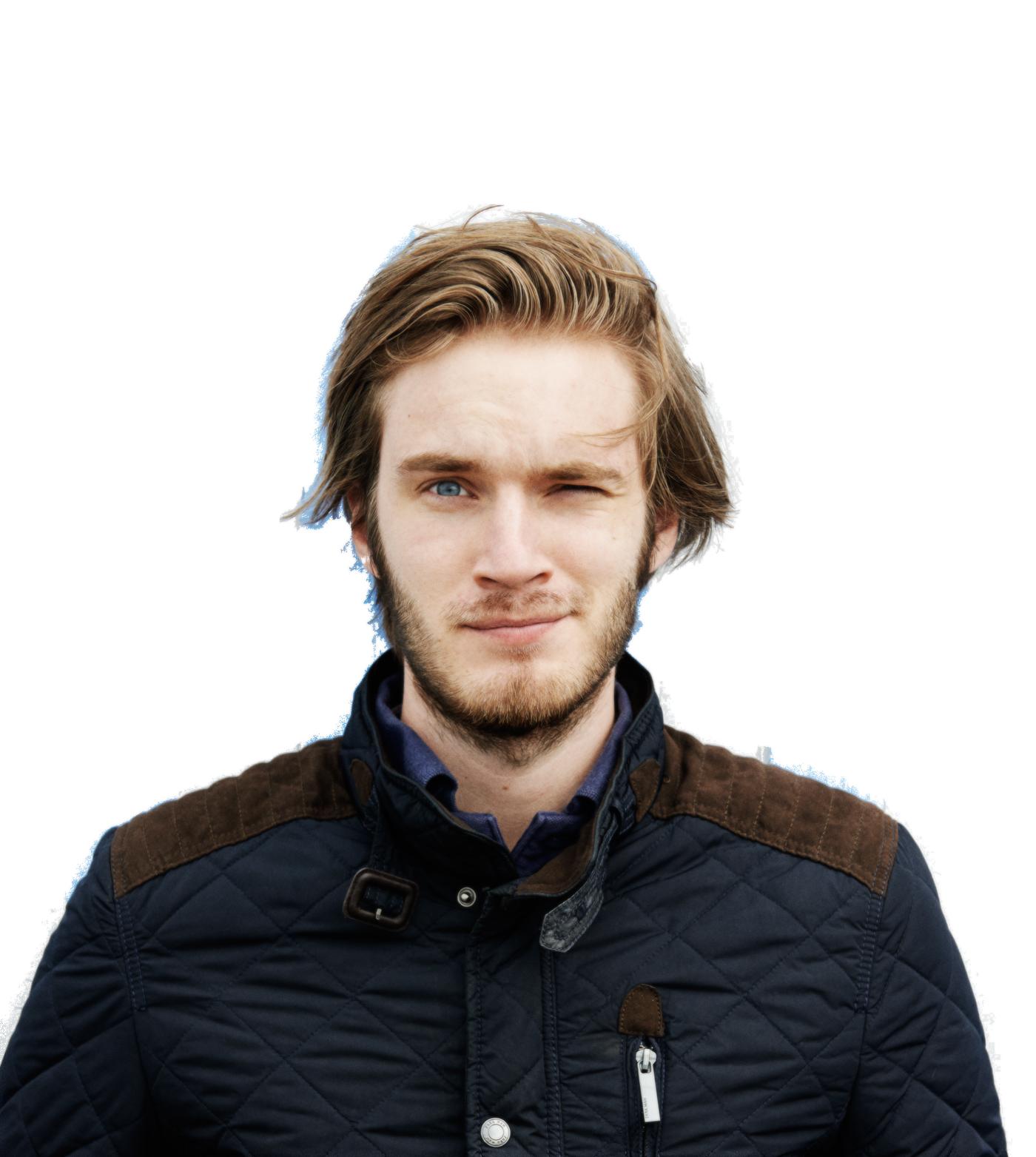 Pewdiepie Felix Kjellberg