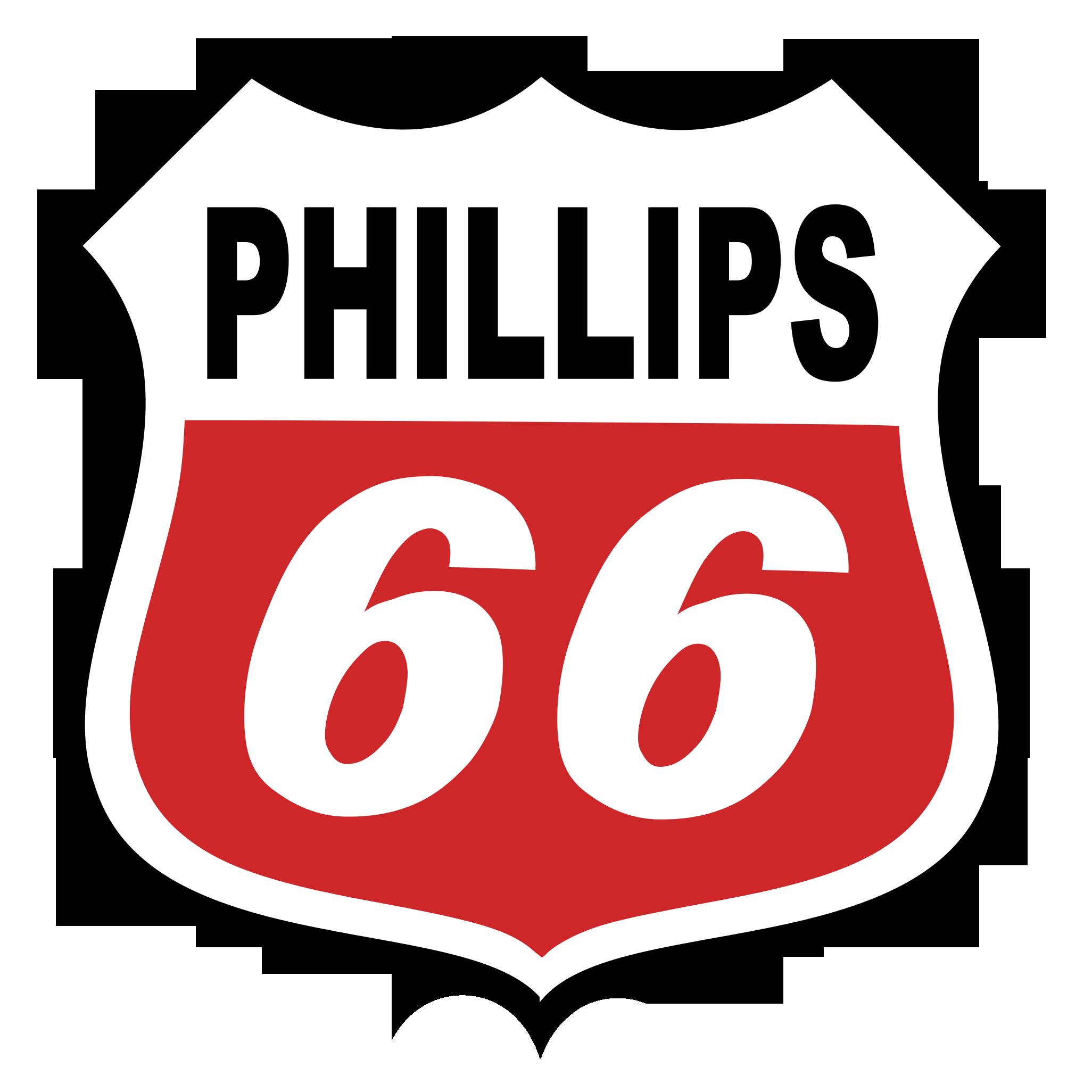 phillips 66 logo png image purepng free transparent