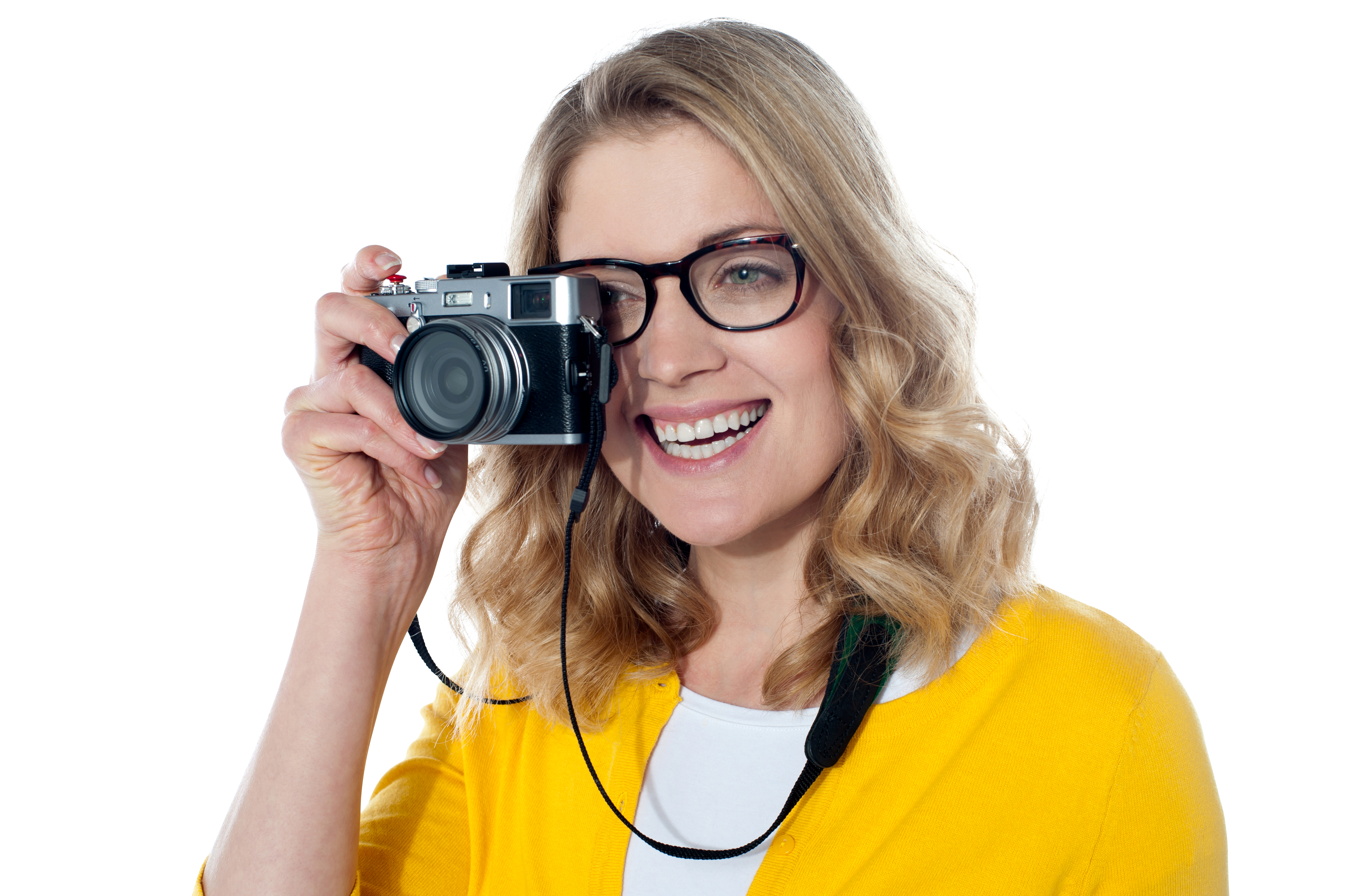 Photographer PNG Image