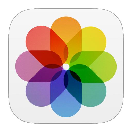 Photos Icon iOS 7
