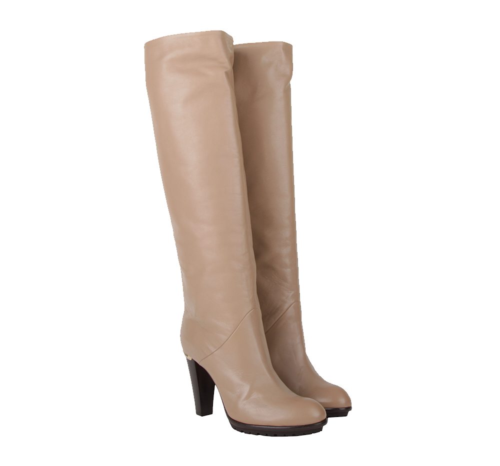 Piper Cuissard Boots Woman