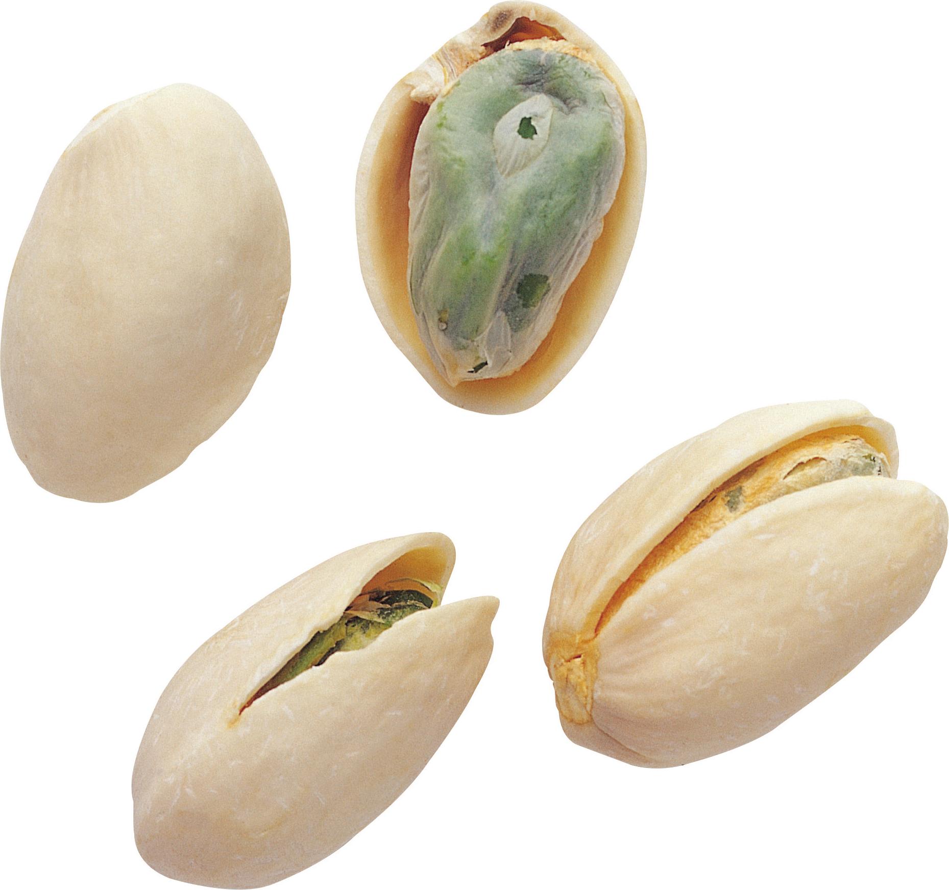 Pistachios PNG Image