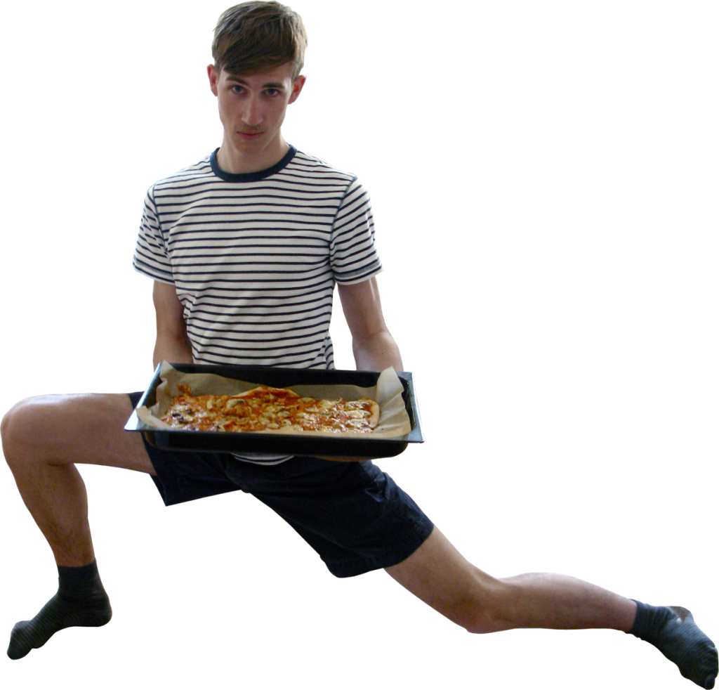 Pizza PNG Image