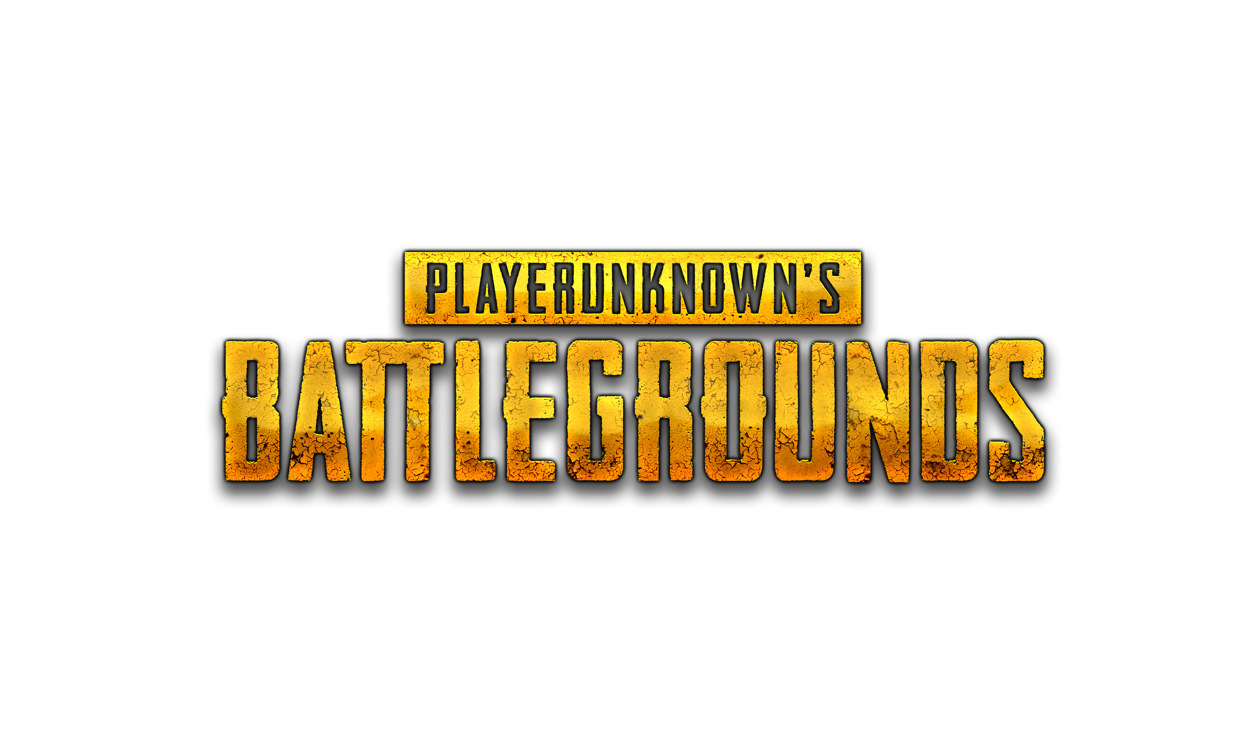 Playerunknown's Battlegrounds Logo (pubg) PNG Image
