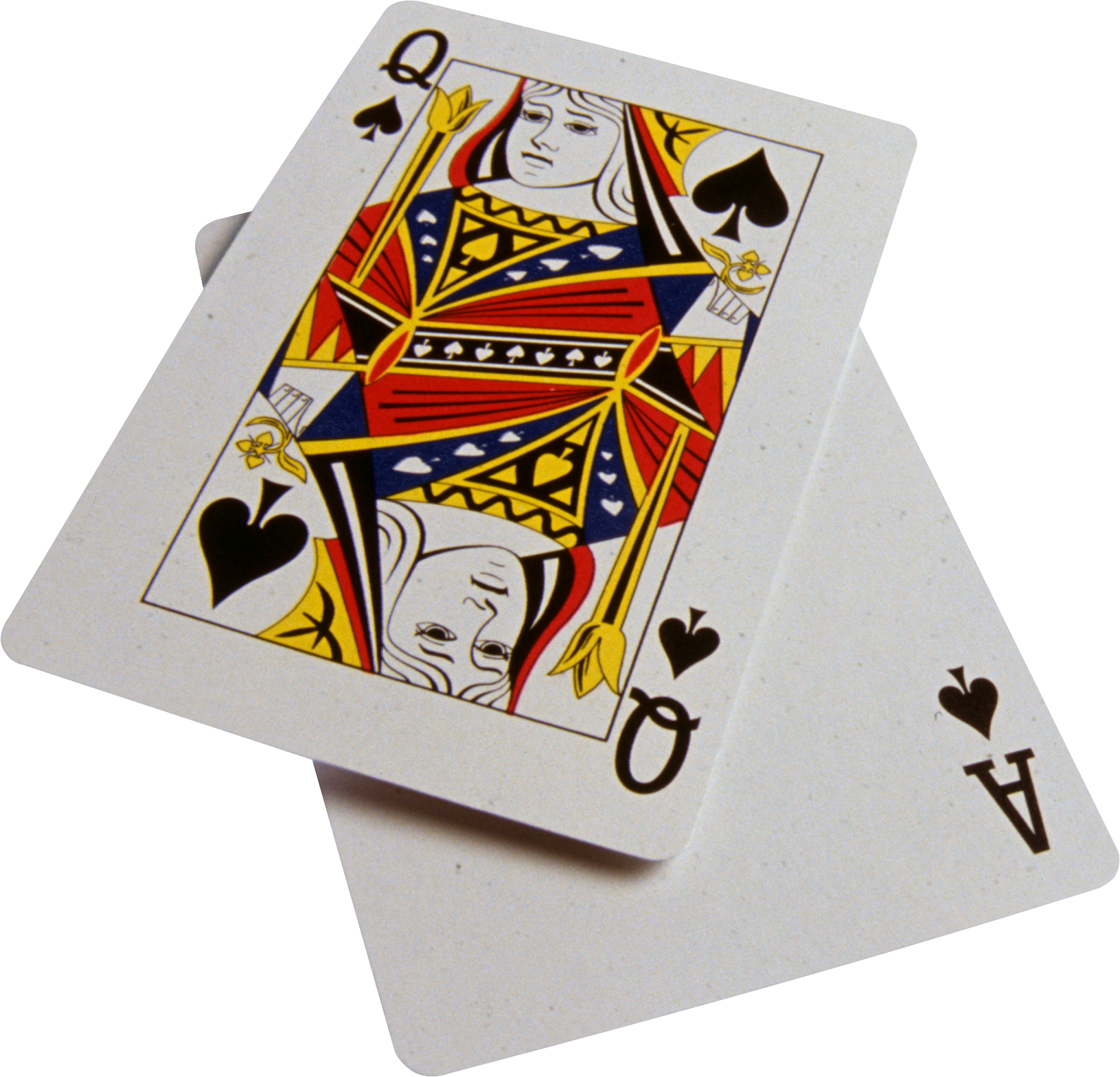 Playing Card's PNG Image