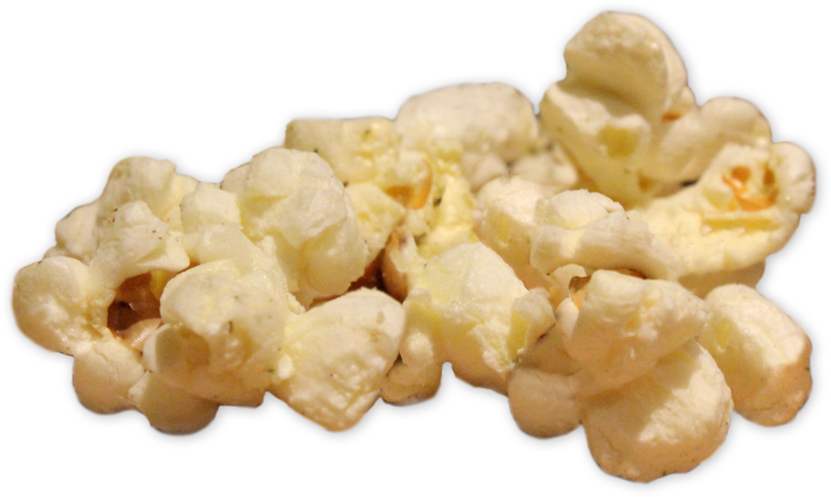 Popcorn PNG Image