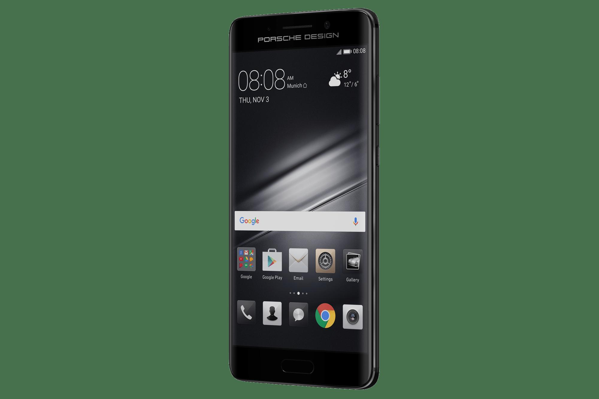 PORSCHE Phone PNG Image