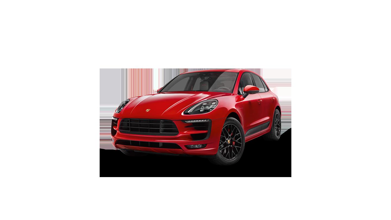 Porsche PNG Image