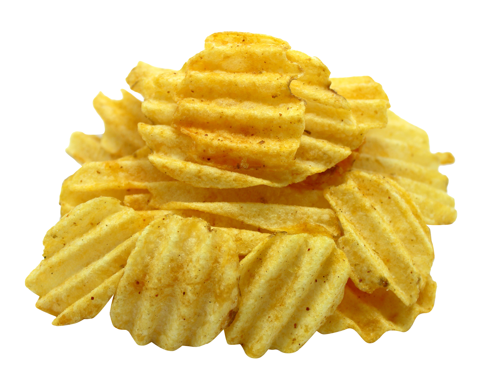 Potato Chips PNG Image