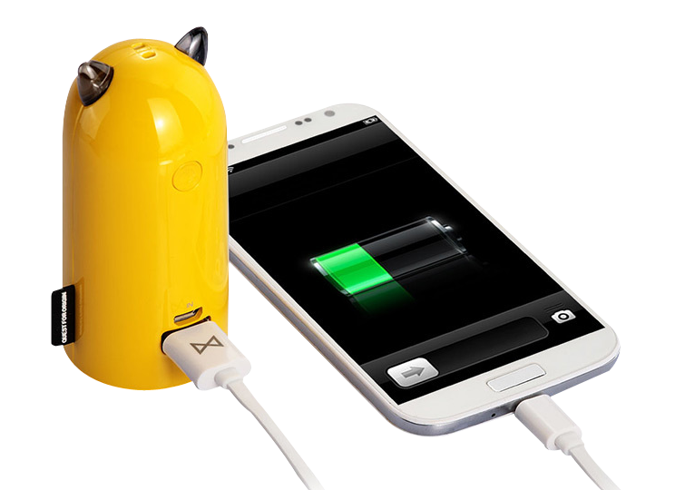 Power Bank PNG