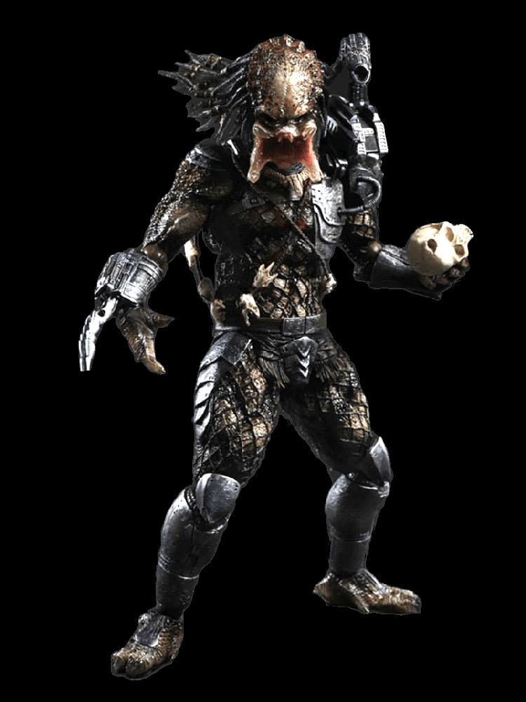 Predator Boneco