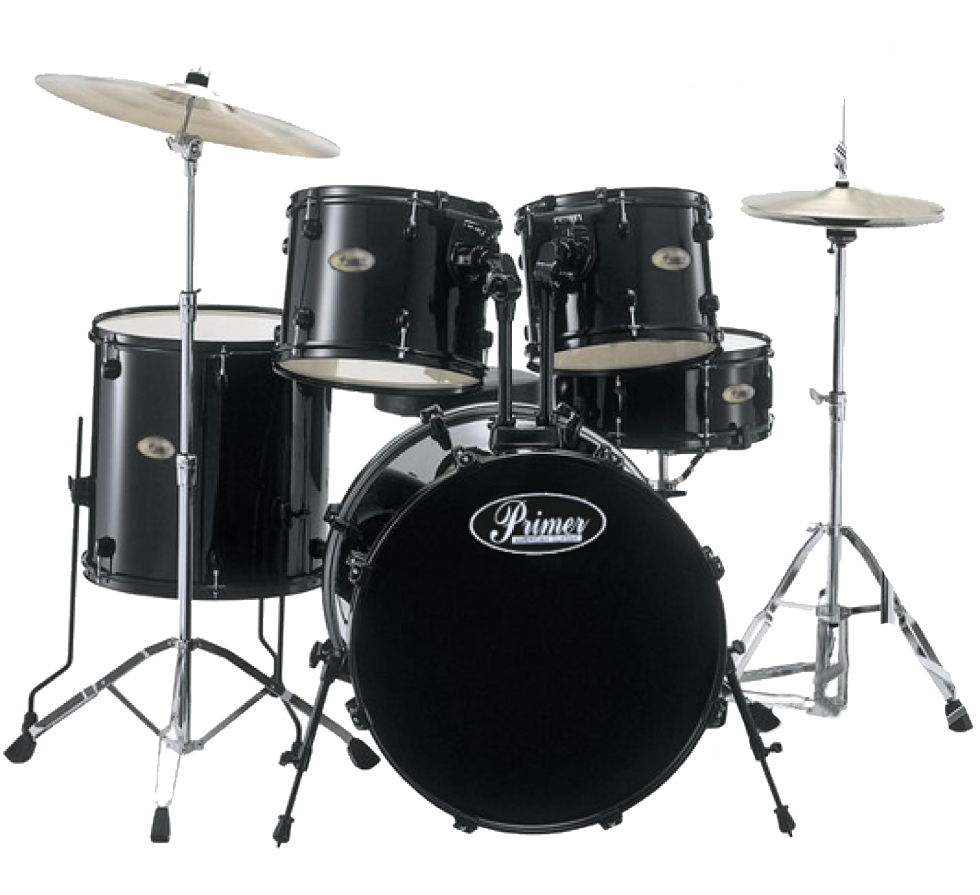Primer Drums Kit