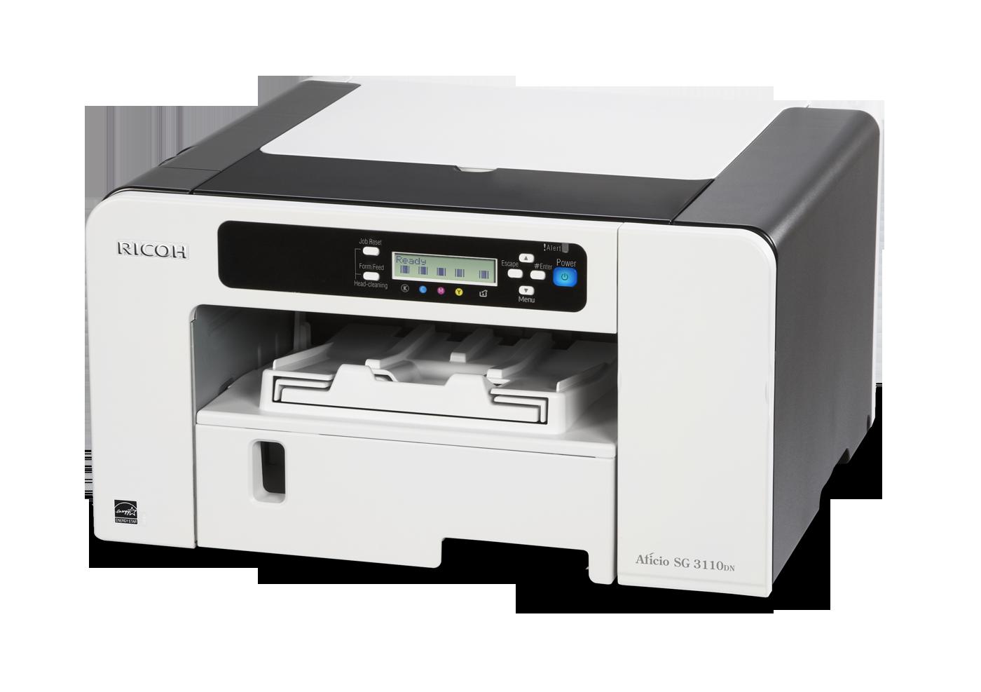 Printer PNG Image