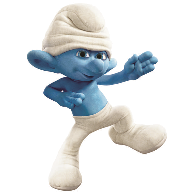 Puffo Smurf Png Image Purepng Free Transparent Cc0 Png Image Library