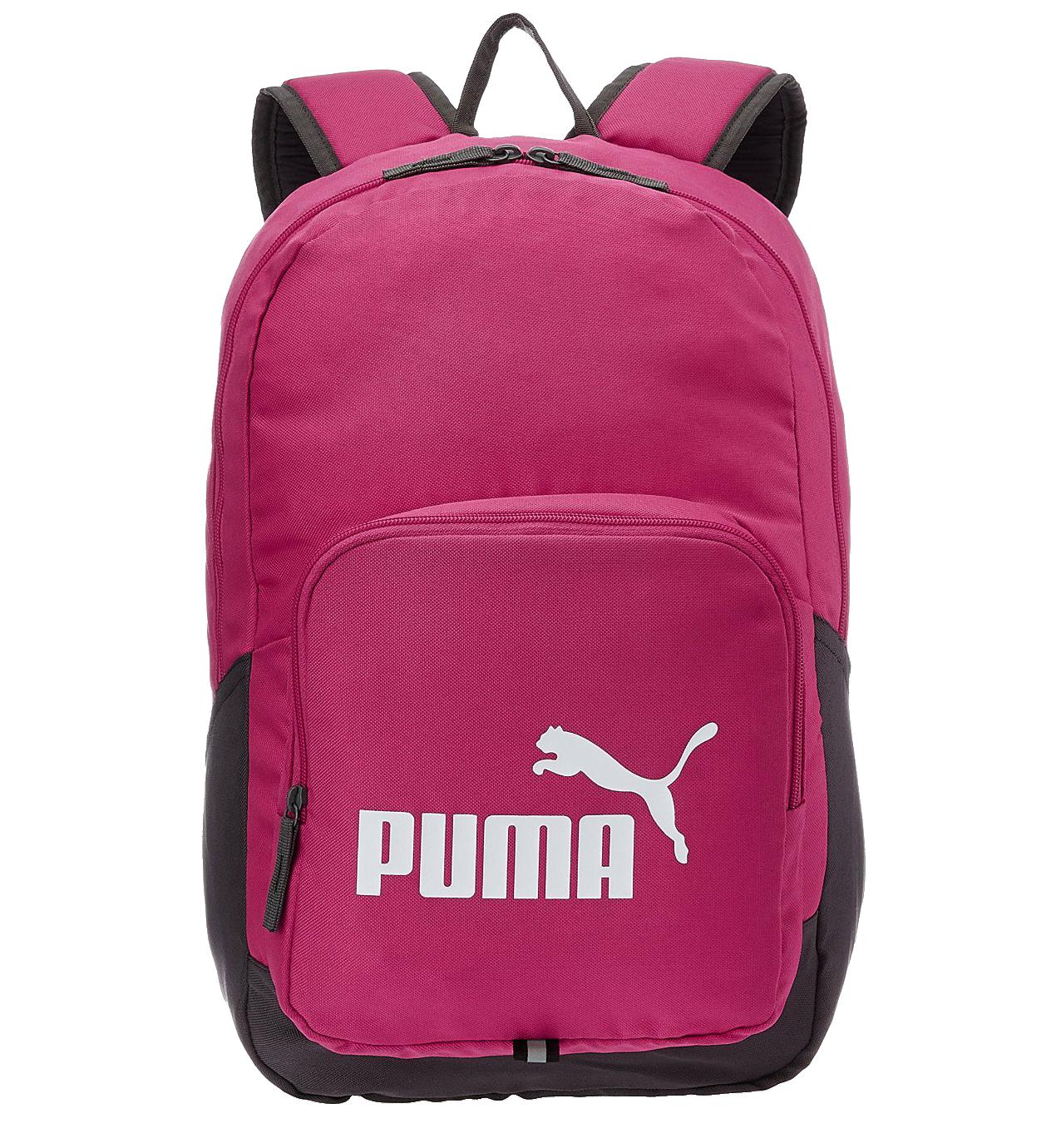 Puma Travel Bag PNG Image
