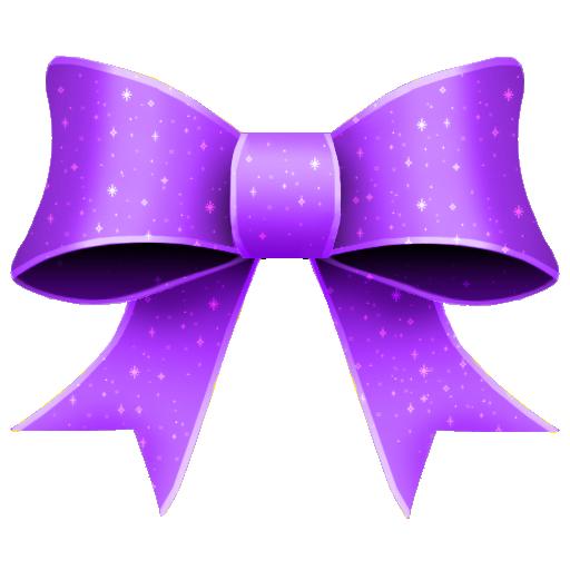 purple ribbon png image purepng free transparent cc0 png image