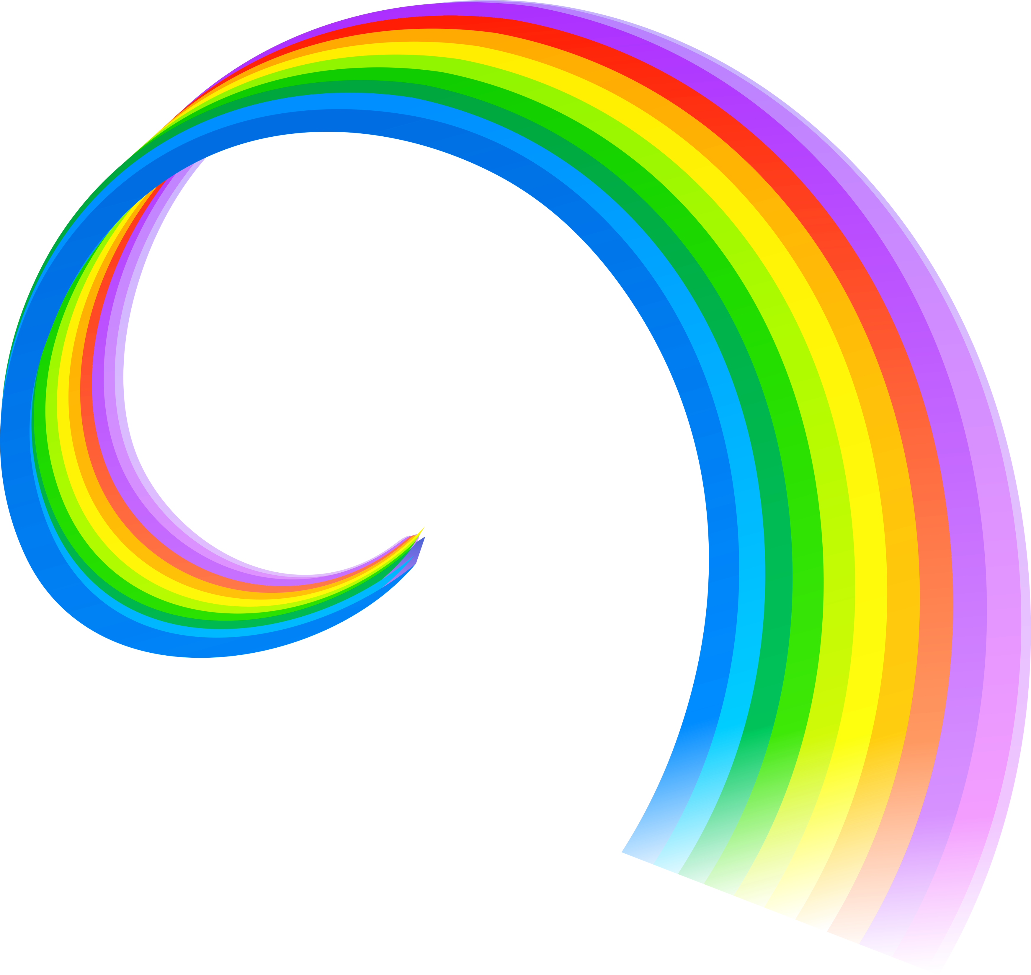 Rainbow PNG Image - PurePNG | Free transparent CC0 PNG ...