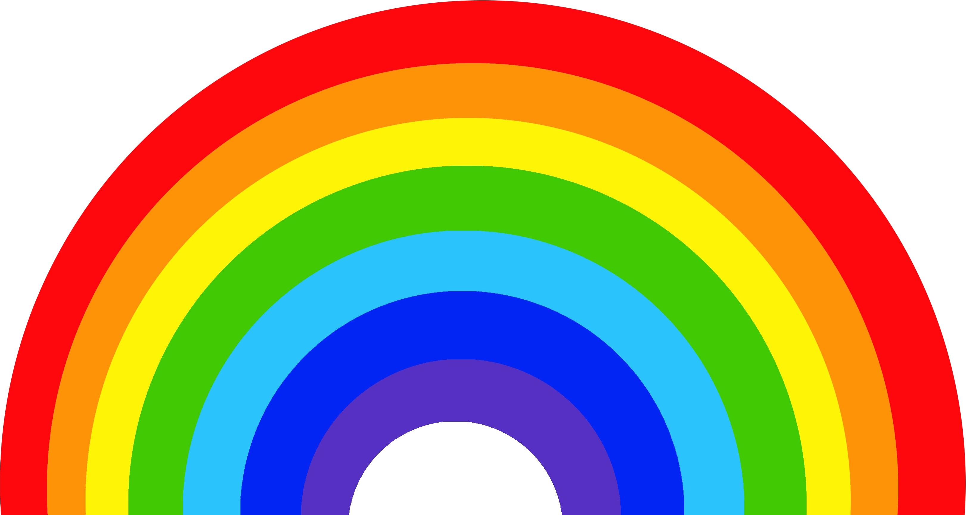 Rainbow PNG Image - PurePNG | Free transparent CC0 PNG ...
