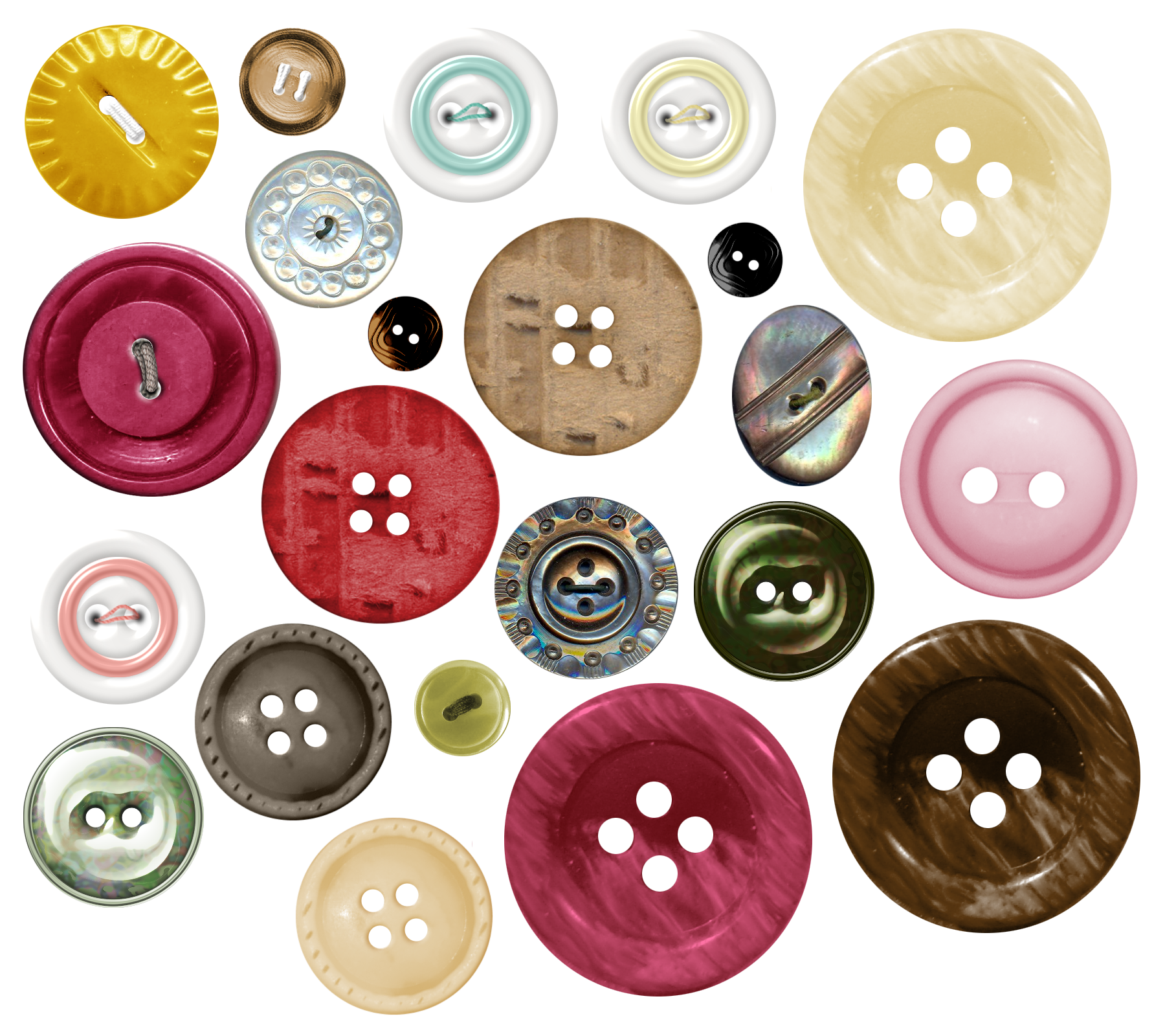 Raised Garden Bed Sewing Buttons PNG Image - PurePNG ...