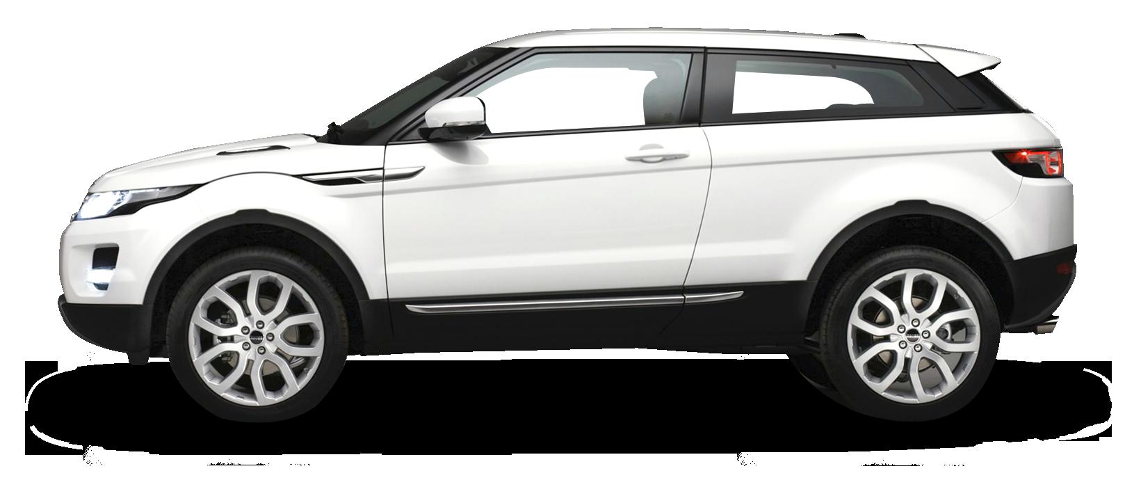 Range Rover Evoque Car PNG Image