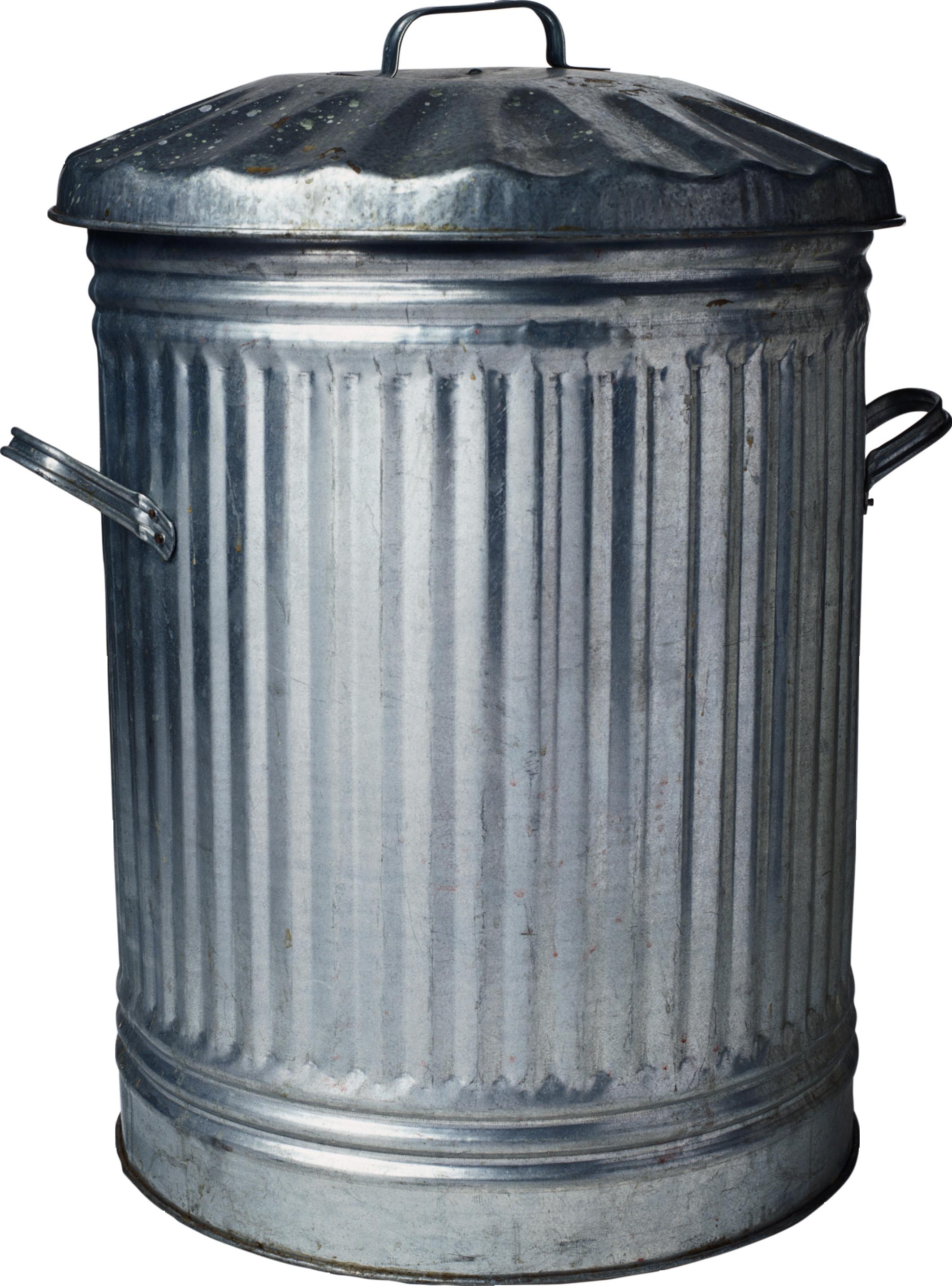 Recycle bin PNG Image
