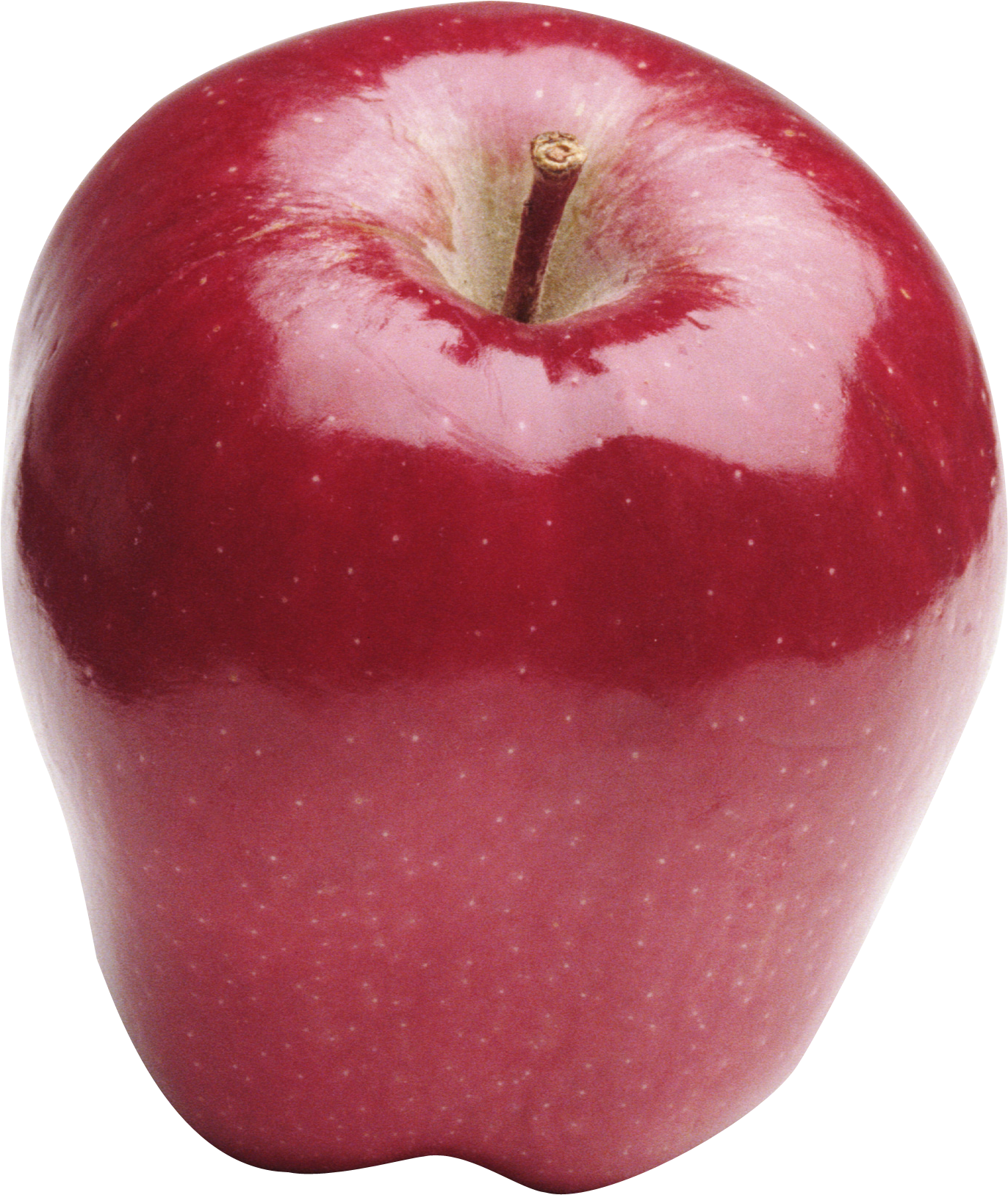 Red Apple's
