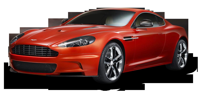 Red Aston Martin Dbs Carbon Car Png Image Purepng Free