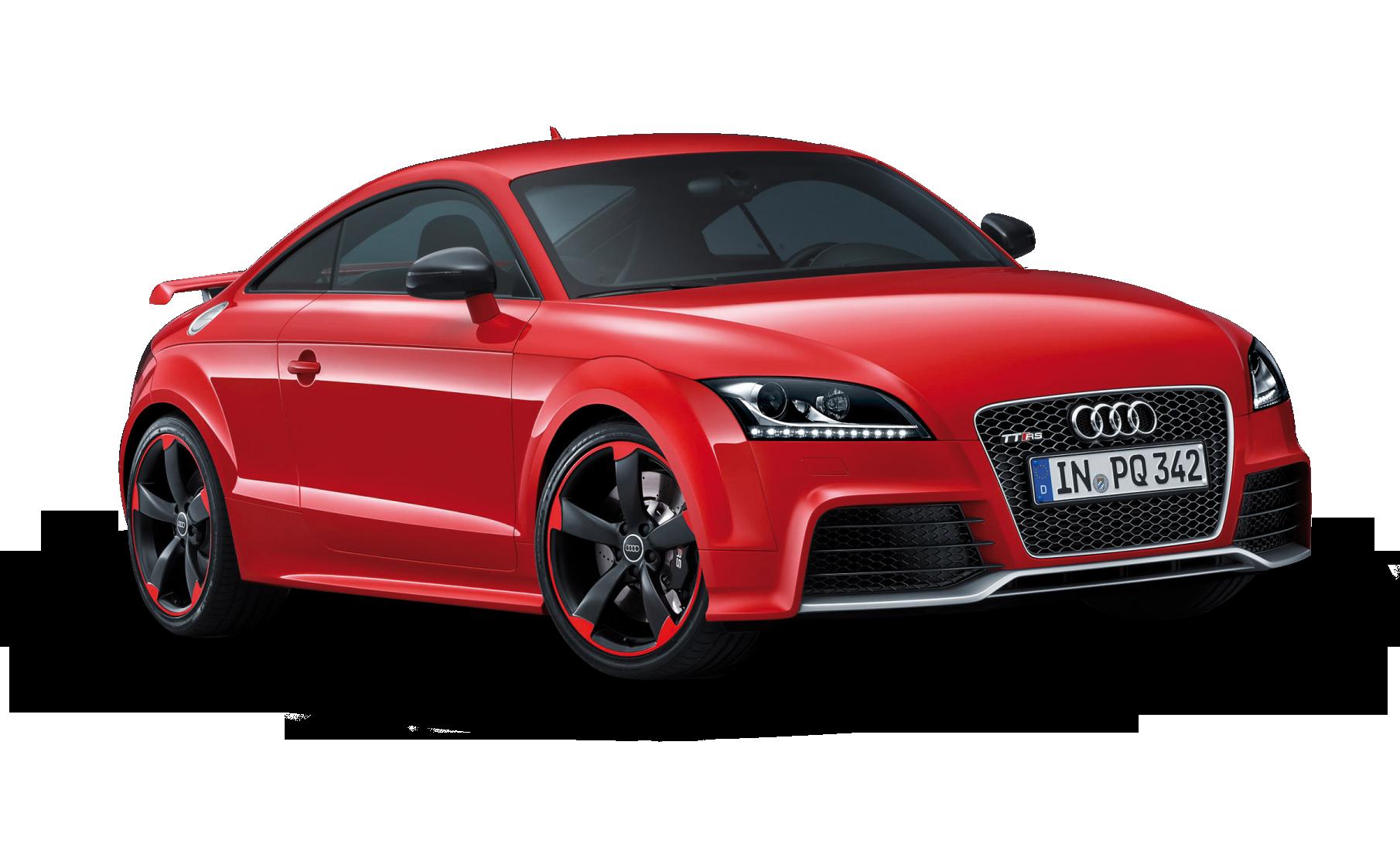 Red Audi Car PNG Image PurePNG Free Transparent CC PNG Image - Red audi