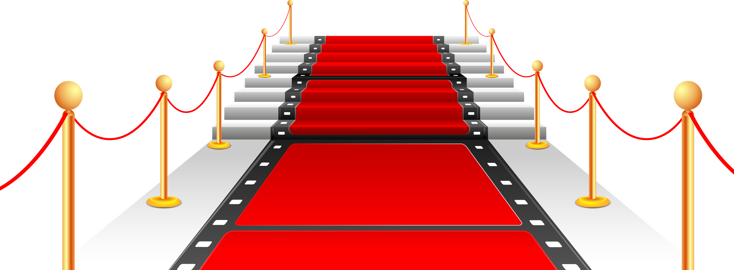 Red Carpet PNG Image