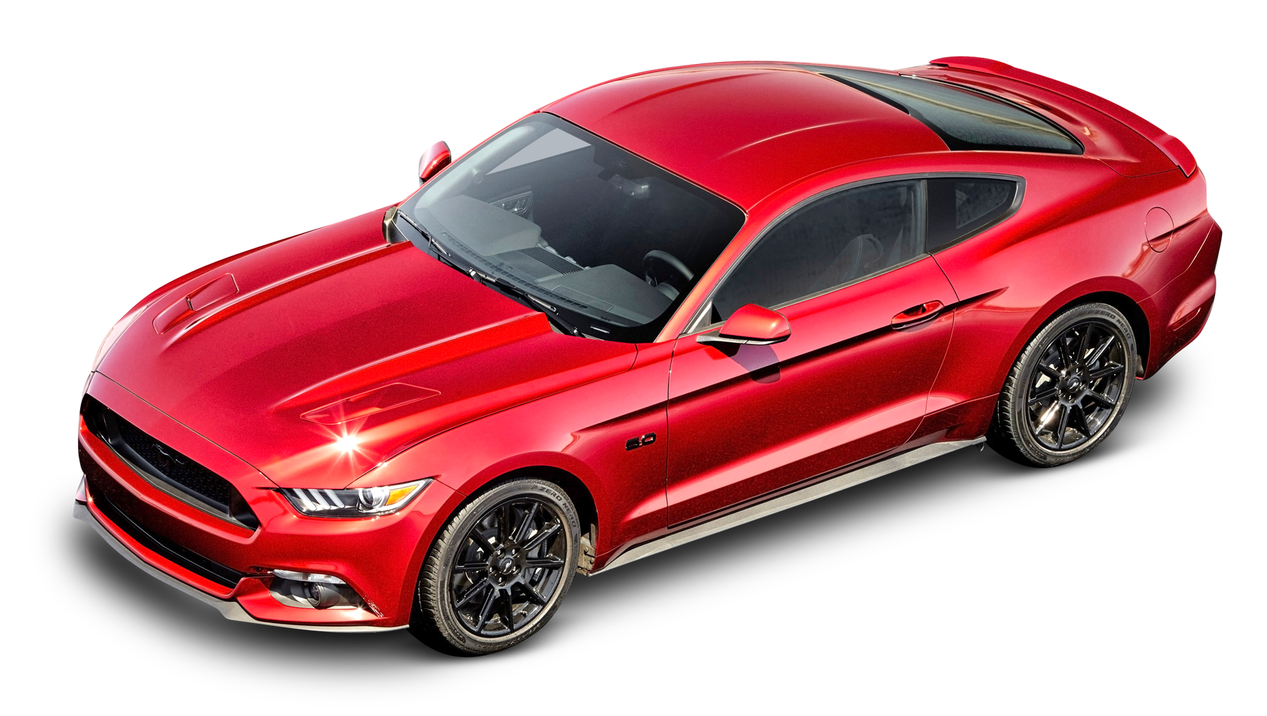 Red Ford Mustang Gt Car Png Image Purepng Free Transparent Cc Png Image Library