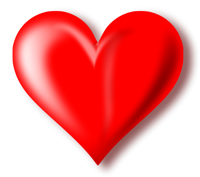 Red Heart Png Image Purepng Free Transparent Cc0 Png Image Library