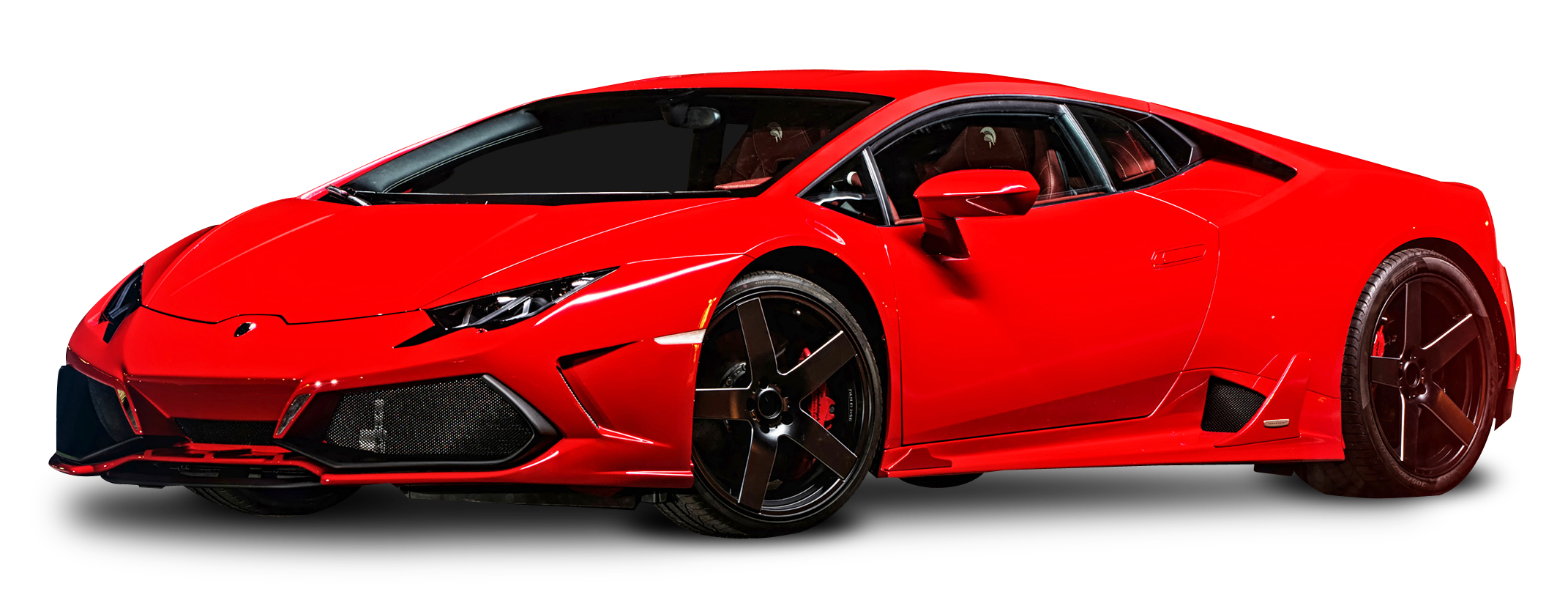 Red Lamborghini Huracan Car Png Image Purepng Free Transparent
