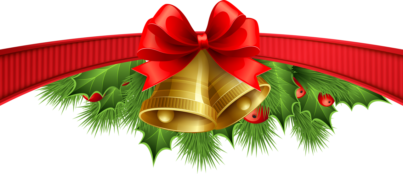 Red Ribbon Christmas