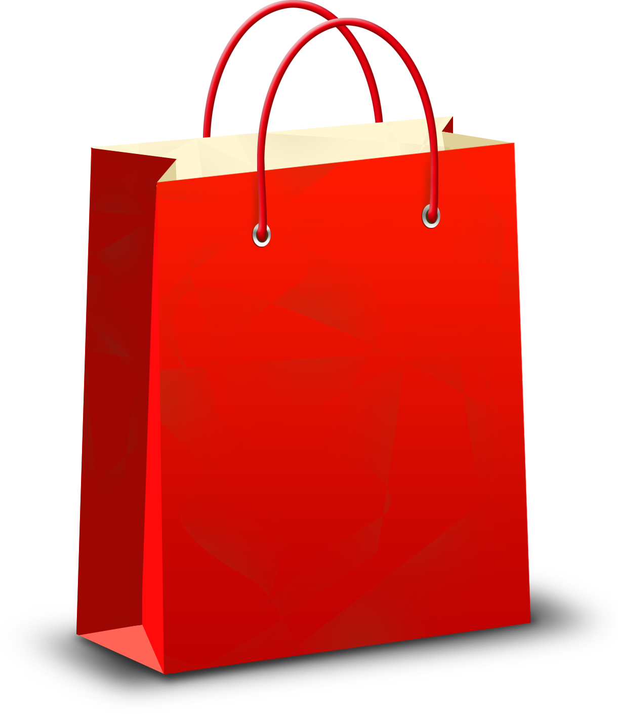 Red Shopping Bag Png Image Purepng Free Transparent Cc0 Png