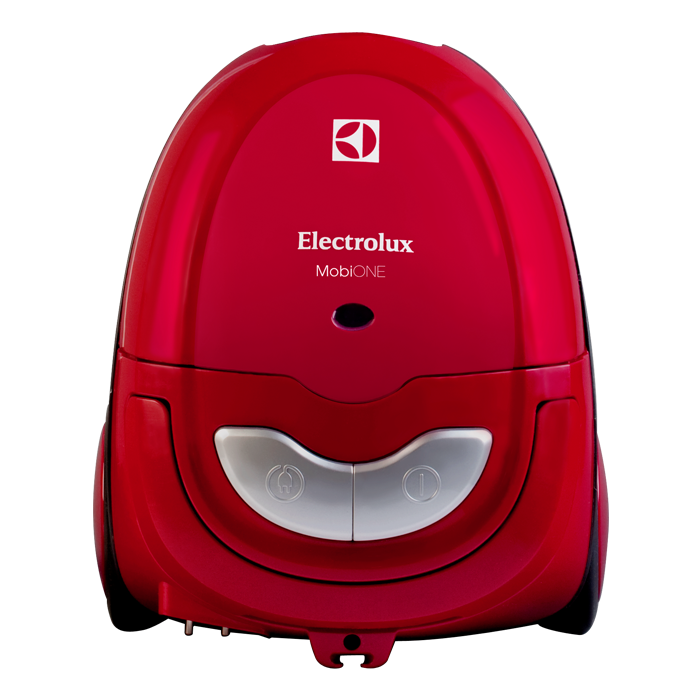 Red Vacuum Cleaner PNG Image