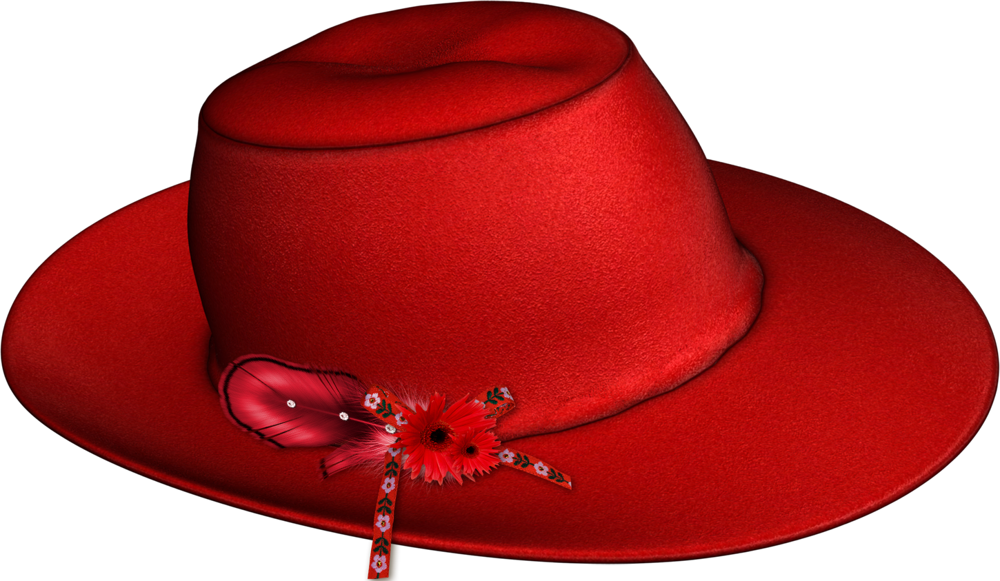 Red Hat PNG Image