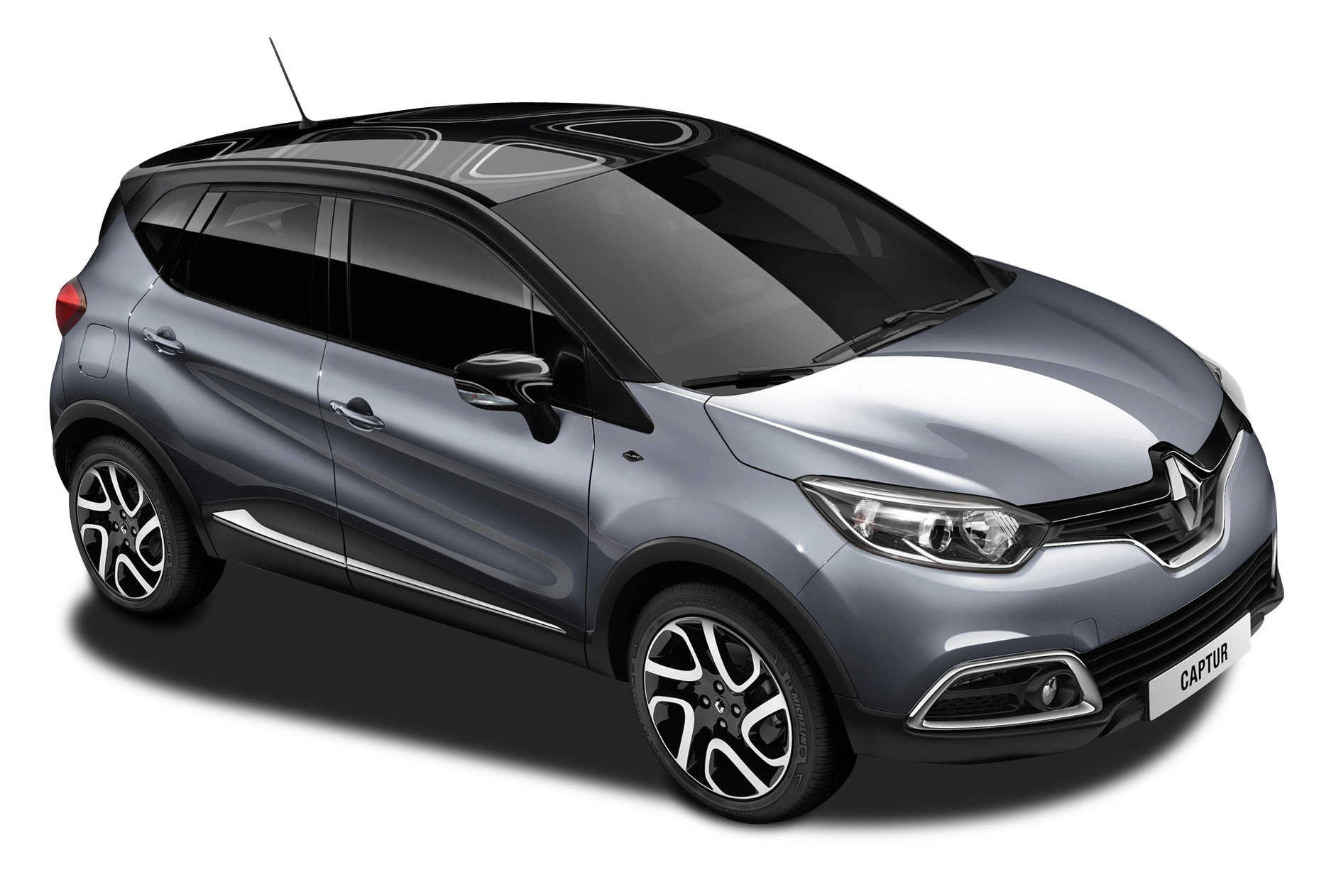 Renault Captur Car