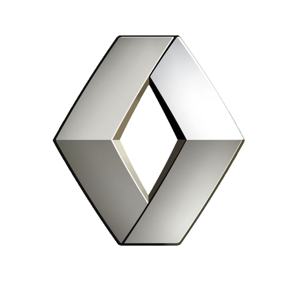 Renault Car Logo PNG Image