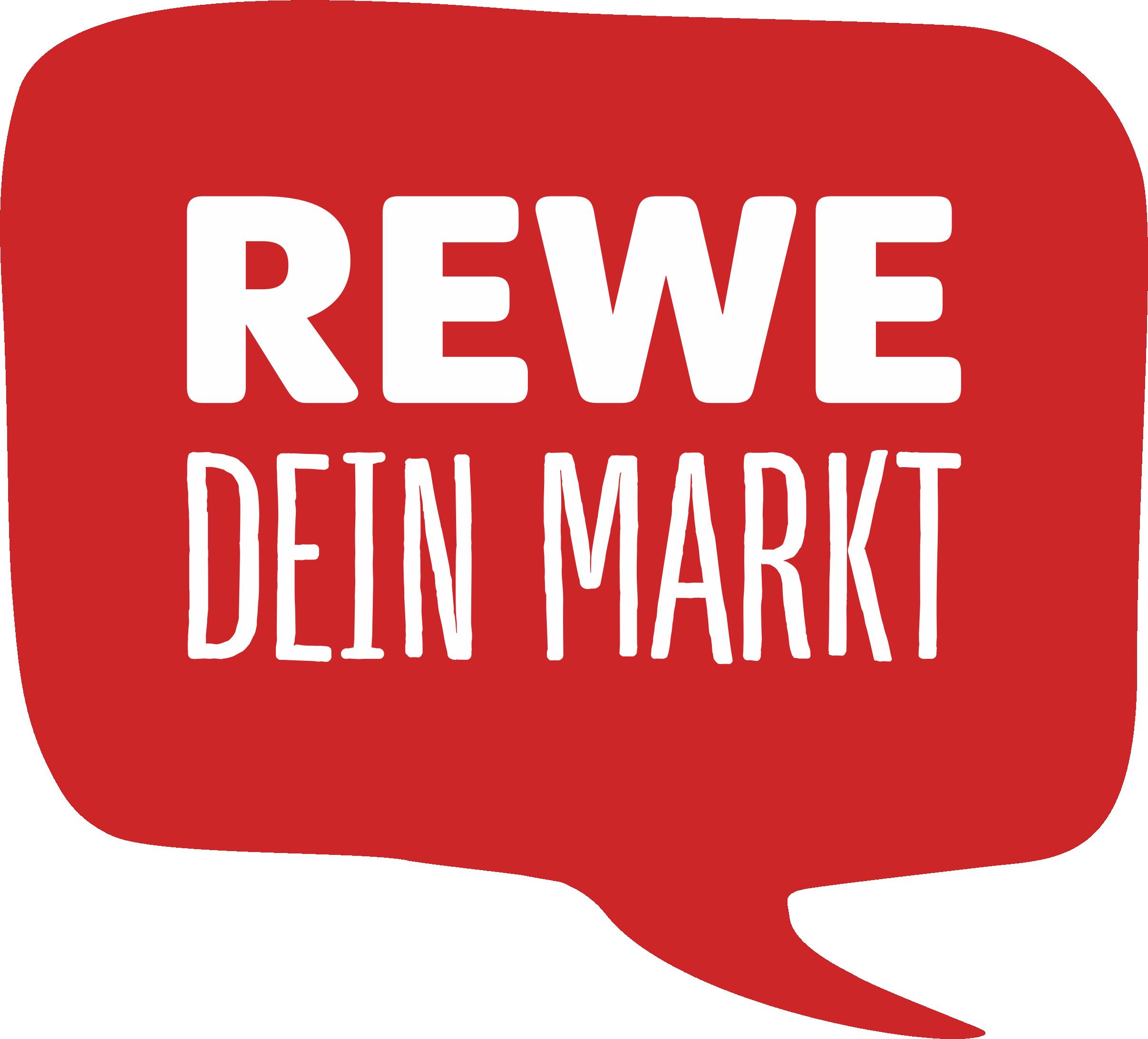 REWE Dein Markt Logo PNG Image