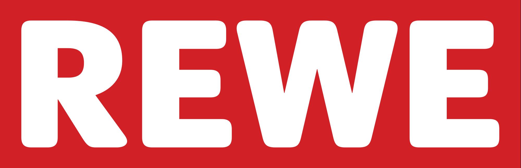 Rewe Logo PNG Image